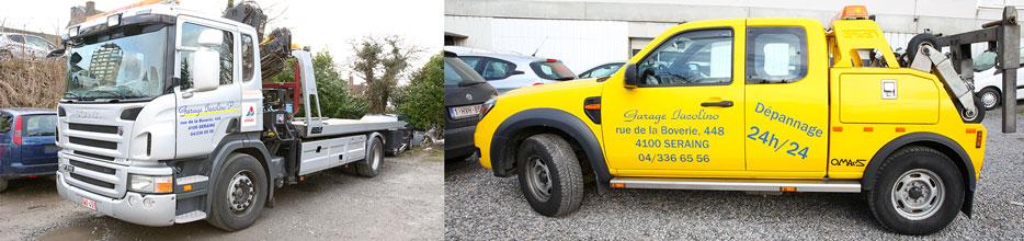 Citro n iacolino voitures neuves et d 39 occasions seraing for Garage citroen blan